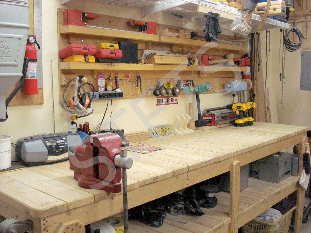 Что сделать своими руками в мастерской
